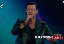 O Ses Türkiye Yılbaşı Özel 3. fragmanı izle