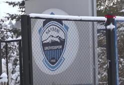 86 yıllık kulübün tesisleri, Kayserispor alt yapısına verildi