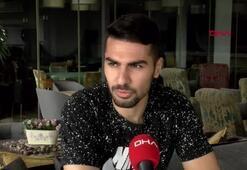 Mehmet Zeki Çelik: Sezonun ilk yarısı benim için güzel geçti