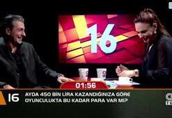 Erkan Petekkaya: Aylık kazancım 450 bin TLden fazla