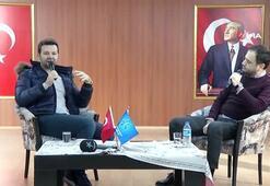 Elvir Baliç: Şampiyonluk adayım Başakşehir