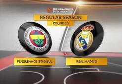 Fenerbahçe Bekodan Real Madrid maçı öncesi paylaşım