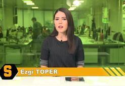Skorer TV Spor Bülteni - 25 Aralık 2018