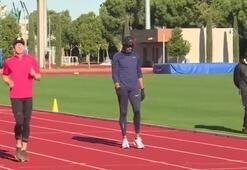 Kübada atletizme başladı, Türkiyede zirve yaptı: Yasmani Copello