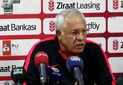 """Hüseyin Kalpar: """"Fenerbahçe'ye karşı gücümüz yetmedi"""""""
