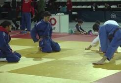 Judoda hedef iki olimpiyat madalyası