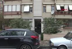 Yılmaz Vuralın Kadıköyde bulunan evine hırsız girdi