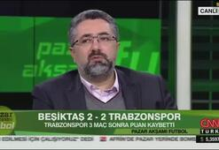 Serdar Ali Çelikler: Beşiktaş 2. Feda dönemi yaşıyor