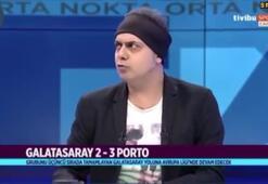 Ali Ece: Gomis olsaydı bu maçta hat-trick yapardı