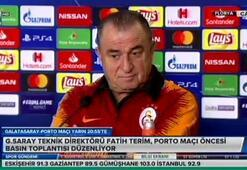 Fatih Terimden Gomis açıklaması İki golcü alma niyeti olmasa...
