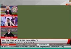 Galatasaray haftaya Başakşehiri yenemezse şampiyonluk gider