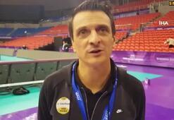 VakıfBank Kadın Voleybol Takımı 3. kez Dünya Şampiyonu oldu