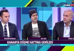 Ali Ece: Ersun Yanalı getirmedikleri her hafta çok şey kaybettiler