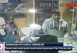 Adanada 11 bin TLlik soygun