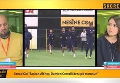 Senad Ok: Ali Koç; Cocu, Aykut Kocaman ve Ersun Yanalı birden kaybetti