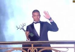 2018 Ballon dOr Ödülü Luka Modricin oldu