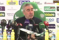 Aybaba: Bu galibiyetler Antalya maçını daha da ön plana çıkardı