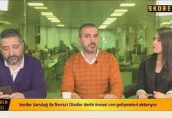 Nevzat Dindar: Mart ayında seçim olacak, Ocakta da golcü ve stoper alınacak