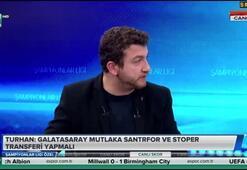 Galatasaraylılara transfer müjdesi Santrfor ve stoper...