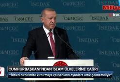 İslam ülkelerine tarihi çağrı