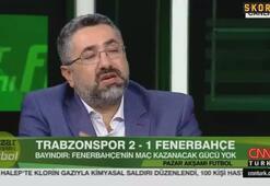 Serdar Ali Çelikler: Fenerbahçeyi perişan ederler