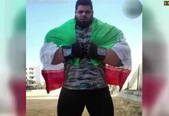 Dünyanın konuştuğu adam: Sajad Gharibi