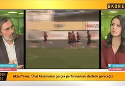 Aksal Yavuz: Trabzonspor çok kırılgan bir takım