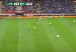 Mauro Icardiden harika gol...