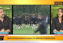 Serdar Sarıdağ: İlhan Mansız ile Sarper Çetinkaya kavga etmedi ama...