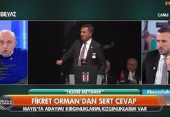 Sinan Engin: Beşiktaş, Babeli çöpten aldı