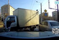 Soğuk havalarda trafikte daha dikkatli olmalısınız