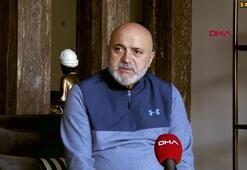 Hikmet Karaman: Bu sene Başakşehirin şampiyon olması lazım