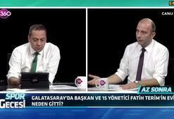 Gökhan Dinç: G.Saray yönetimi Fatih hocayı konuşturmayacak