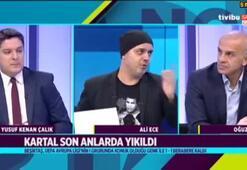 Ali Ece: Taliscadan esirgedin, haybeye maaş ödüyorsun