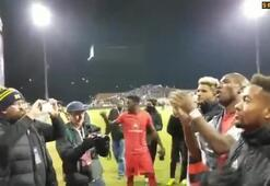 Didier Drogba 40 yaşında futbolu bıraktı