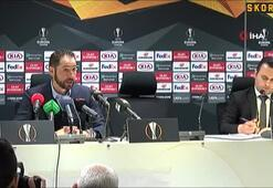 Pablo Machin: Hak ettiğimiz bir galibiyet aldık