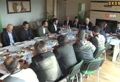Bursaspor yönetimi iddialara cevap verdi