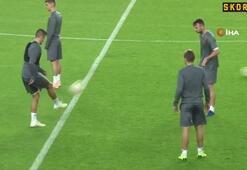 Anderlecht hazırlıklarını tamamladı