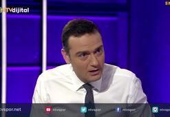 Nebil Evren: Fenerbahçeyi ilk kez bu kadar çaresiz gördüm