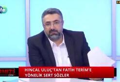 Serdar Ali Çelikler: Fatih Terimin yerinde Hamza Hamzaoğlu olsa...