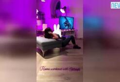 Demi Rose Instagram`ı salladı