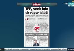 Cem Dizdar: G.Saraya ciddi bir ceza gelecek