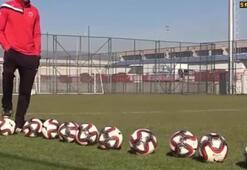 Mehmet Aurelio: Türk Milli takımı, Allahın bana hediyesi
