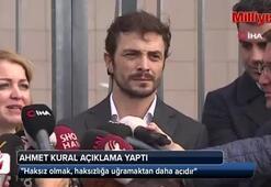 Ahmet Kural: Haksız olmak, haksızlığa uğramaktan daha acıdır