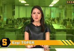 Skorer TV Spor Bülteni - 05 Kasım 2018