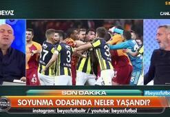 Sinan Engin: Galatasaray beraberliği hazmedemedi