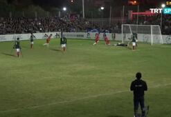 Ampute Milli Takımı finalde (Türkiye - Meksika)