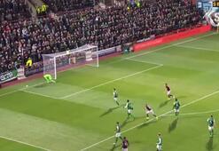 Hearts, Edinburgh derbisinde son dakika şoku yaşadı...