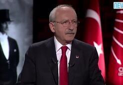 Kılıçdaroğlu: Mansur Bey ile görüşüyoruz