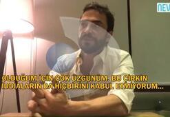 Ahmet Kural, Kanal D Ana Habere konuştu
